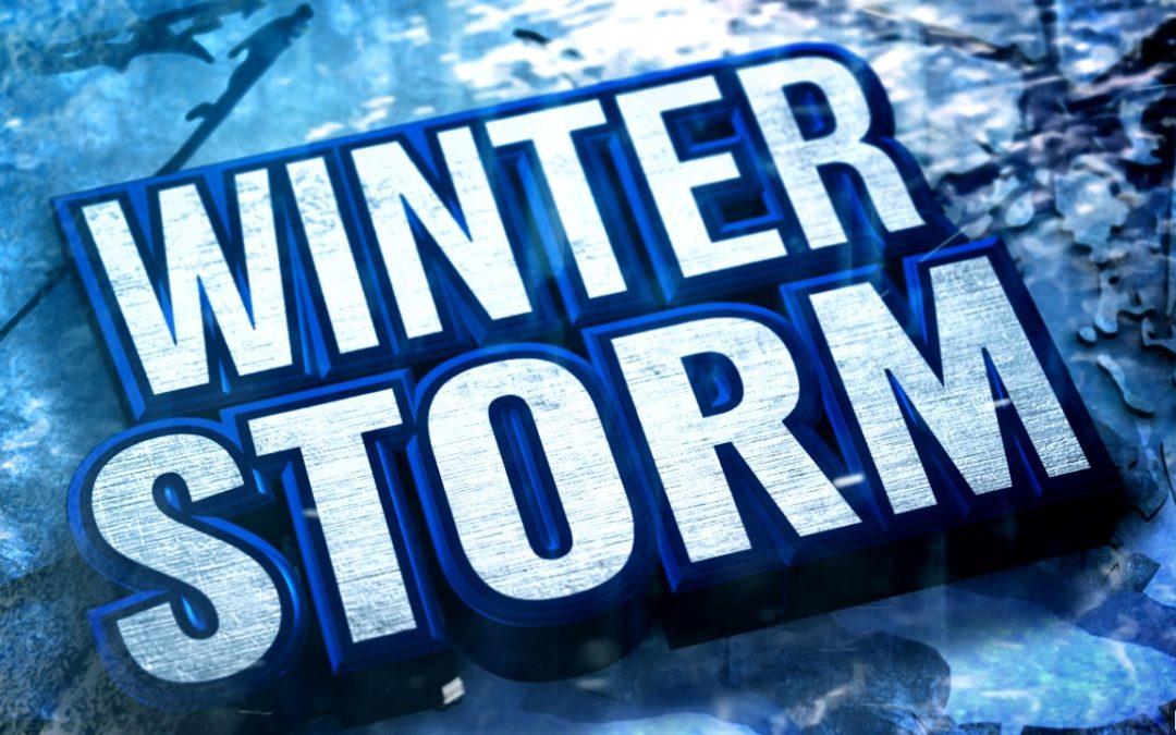 Winter Storm Feb 2021 – How to Prepare